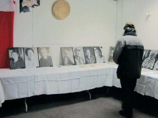 Honoring Our Elders