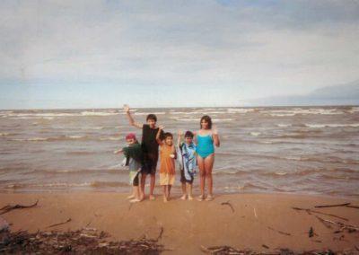 Beach day ransdoms
