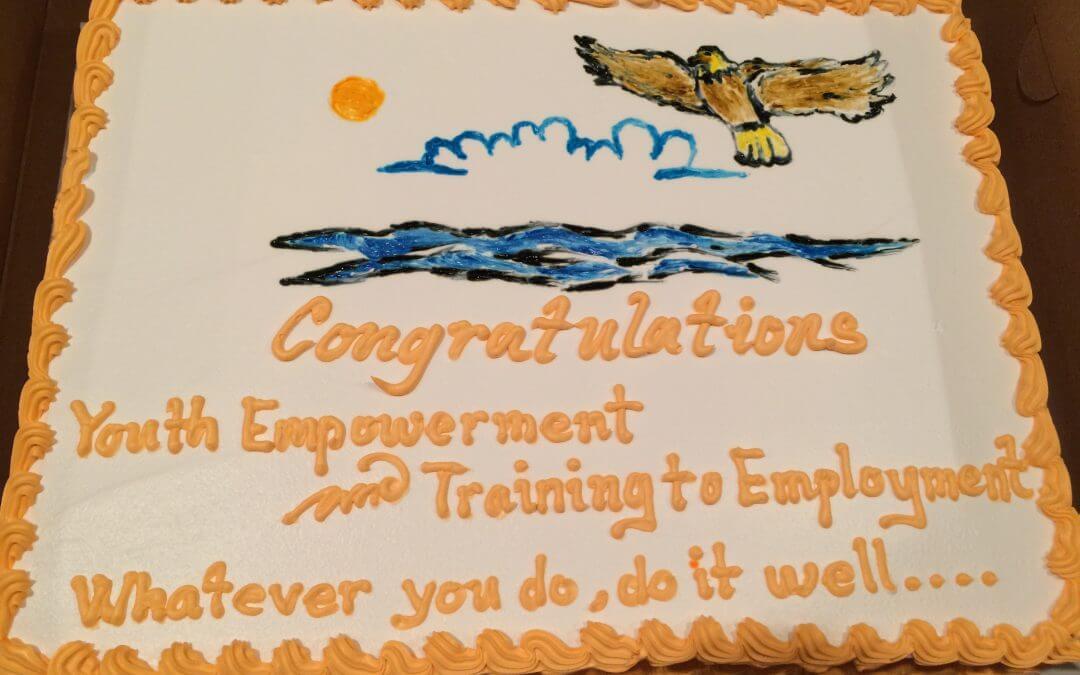Education & Training Programs